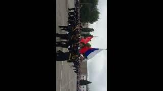 ПАРАД город Зерноград 9 мая 2017