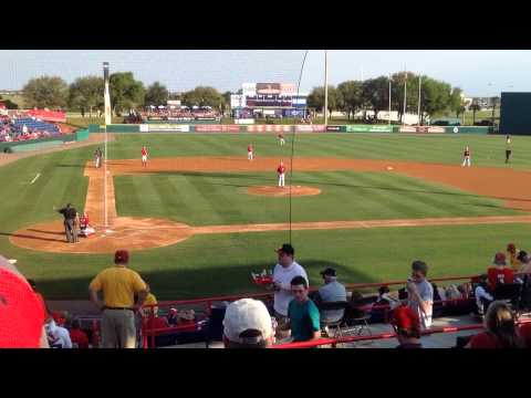 Space Coast Stadium-Viera, FL