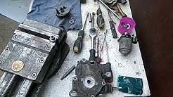 Toyota Aygo Yaris MMT Multi-Mode GearBox Clutch Actuator Repair Rebuild Renew DTC P0810