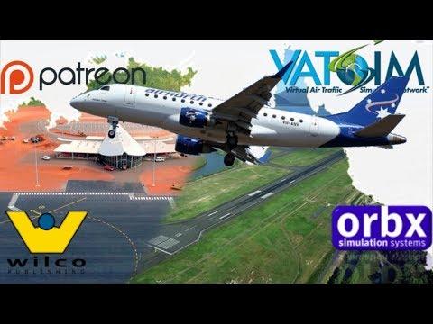 Wilco E170 On Vatpac