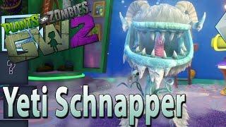 Plants vs Zombies Garden Warfare 2 Yeti Schnapper | Let´s Play PvZGW2 Deutsch