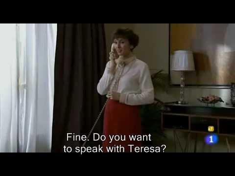 Ana y Teresa  Season 7  C-1 (english subtitles)