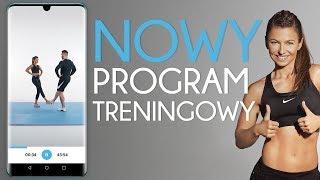 Nowe treningi w parach  i dla mężczyzn już w aplikacji