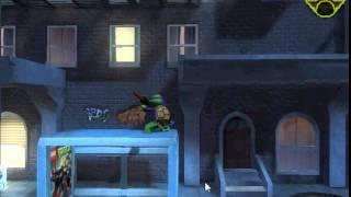 Лего Черепашки Ниндзя - Драки для мальчиков