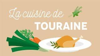 La cuisine de Touraine avec Armelle Krause - Les Carnets de Julie