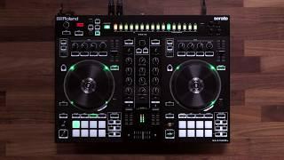 Roland DJ-505: Sequencer Patterns