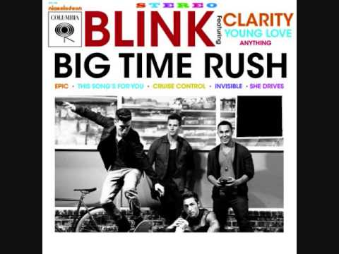 "BTR Album ""Blink"" Deluxe And Standard Tracklists - Release Date In Description"