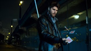 Gambit Teaser 2018 [HD] Unofficial streaming