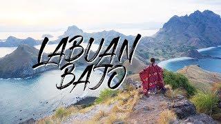 Gambar cover VLOG LABUAN BAJO - KETEMU KOMODO - TINGGAL DI KAPAL LAUT - CHRISTIN BUNADY