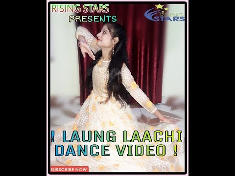 Rising StarsLaung laachi Dance by kanishka talent hub Mannat noor