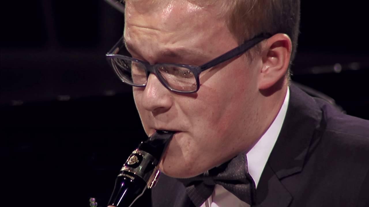 Ida Gotkovsky - Quatuor de Saxophones. Finale