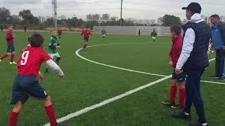 Футбол футбол лучшее. Чемпионат Крыма 17/18   2007 г.р. Евпатория - Ялта