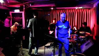 [前段] Late Night Jam 2019-04-26 Sappho Live Jazz