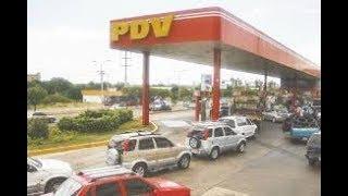 Alerta Se acabo la gasolina en Venezuela - Chic al Dia EVTV &#39 05202019 seg 4
