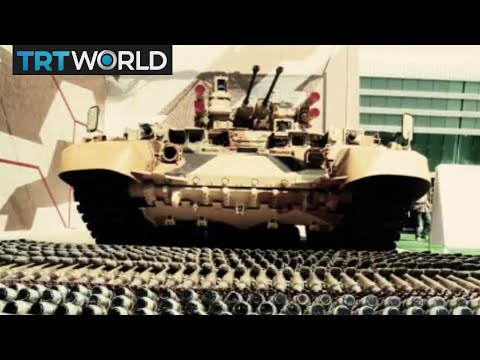 Roundtable: Is the UK arms trade ethical?