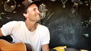 Marry Me Train Adrian Winkler Acoustic Guitar Funny Ending