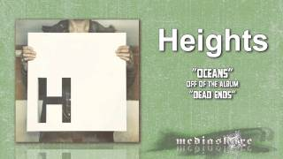 "Heights ""Oceans"""