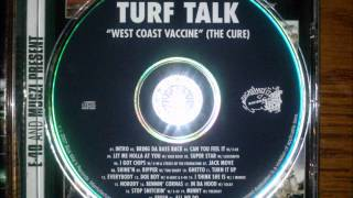 Turf Talk ft E-40 • Stop Snitchin [MMVII]