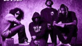 Black Hippy - U.O.E.N.O (Remix) (chopped&screwed) BY DJPOLO