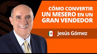 Marketing Enfocado a Restaurantes por Jesús Gómez thumbnail