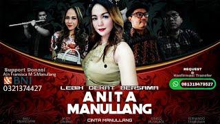 Live Streaming : Lebih Dekat Bersama Anita Manullang