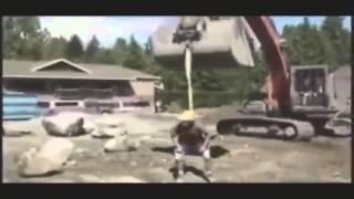 הבנג'י הכי מטורף ומפחיד בעולם