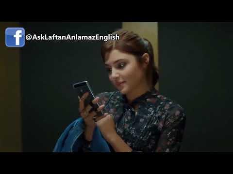 Ask Laftan Anlamaz - Episode 19- Part 5 - English Subtitles