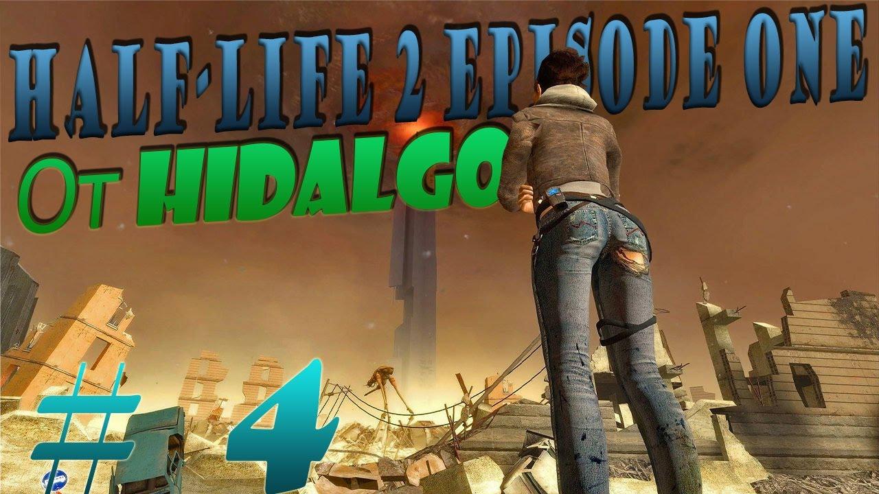 Half Life 2 + episodi precedenti Download ita