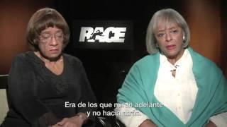 'El héroe de Berlín': Entrevista exclusiva con las hijas de Jesse Owens