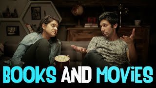 How Insensitive! - Books and Movies