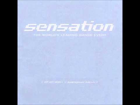 Marco V - Live @ Sensation 2001