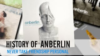 A Brief History of Anberlin Pt 2: Never Take Friendship Personal