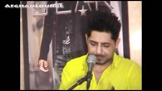 Sear Azizi Live
