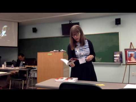 Workshop 2016: Salvifici Doloris V with Dr. Dawn Eden