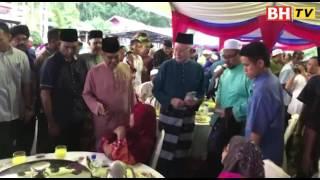 RM6.1 juta untuk terangi jalan kampung di Kedah