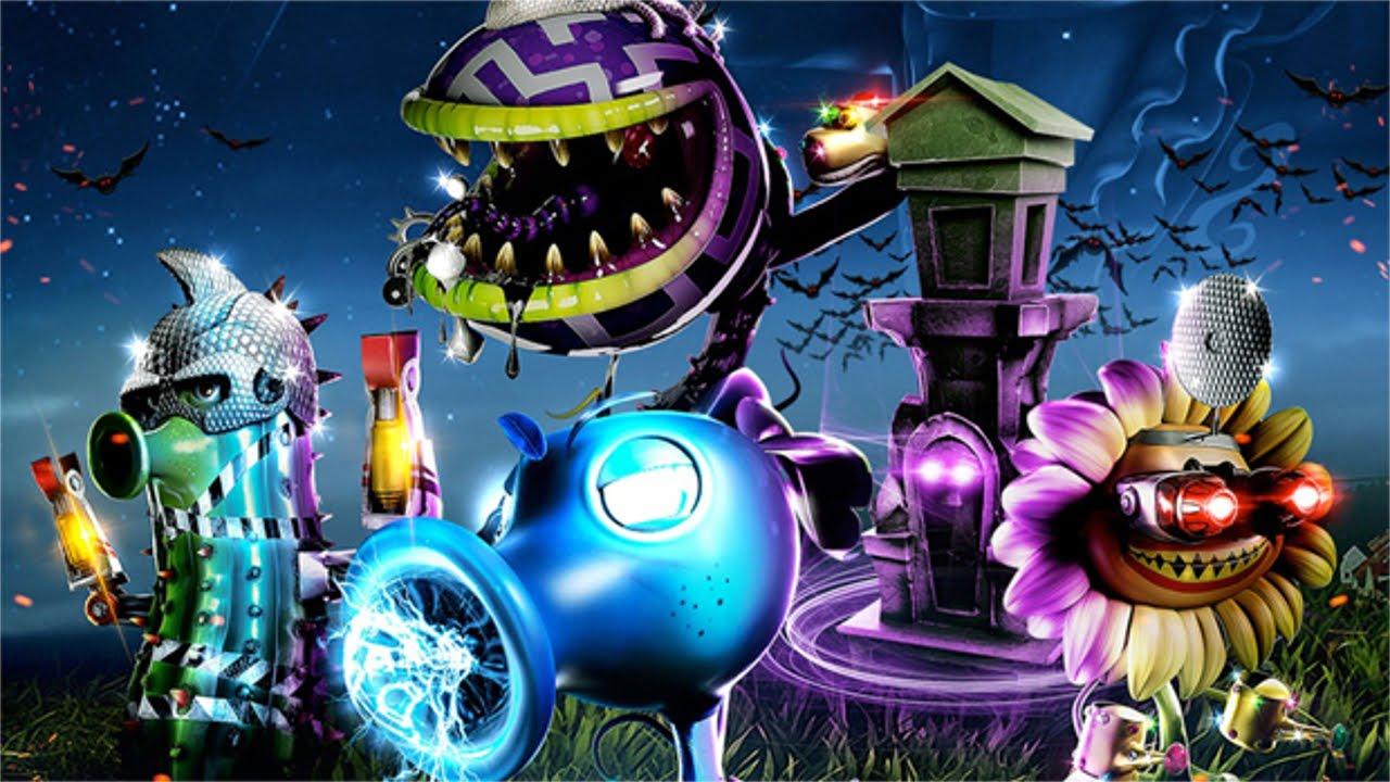 Co-Optimus - News - Plants vs Zombies: Garden Warfare 2 ...
