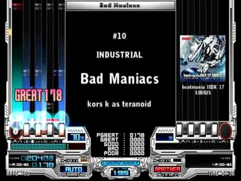The 10 Hardest Songs in beatmania IIDX