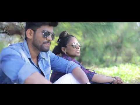Aye Sinamika Video Song - Tamil - Pre Wedding Video - Muthupandi Weds Jotheeswari