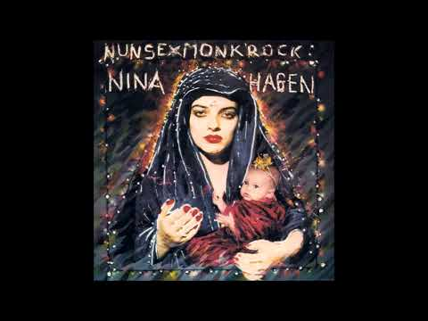 Nina Hagen - Dread Love Legendado mp3