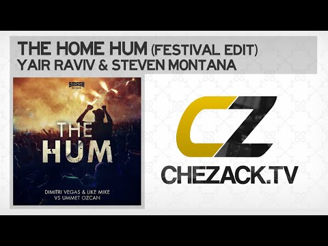 Yair Raviv & Steven Montana - The Home Hum | Festival Edit
