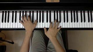 Francis Lai - Un homme et une femme - Piano