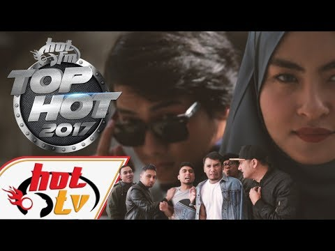 Medley Top Hot 2017 ft Wany Hasrita