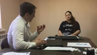 Тренинг по продажам, разговор с клиентом, обучение, семинар, ЧелныПромНефть, менеджер