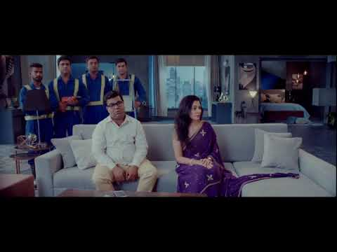 Syska Wires and Cables TVC1 Amitabh Bachchan