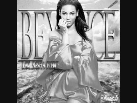 scared of lonely - beyonce