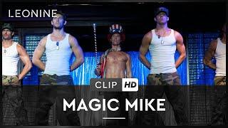 Magic Mike - Cody Horn (Brooke) über Steven Soderbergh