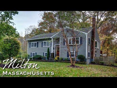 Video of 109 Atherton Street | Milton, Massachusetts real estate & homes