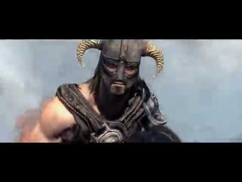 Skyrim Trailer :Misheard Lyrics