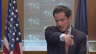 Department Press Briefing - March 7, 2019