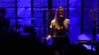 Glasperlenspiel - Wir tanzen den Schmerz weg (live 2014)